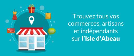 Commerçants, artisans et indépendants de l'Isle d'Abeau